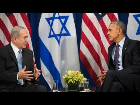 Israel: We Have 'ironclad' Proof Obama Pushed U...