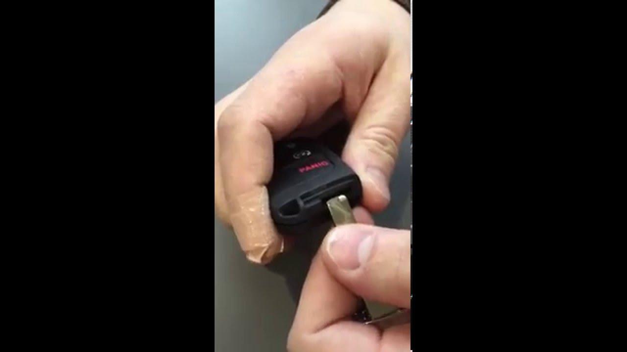 chiave 500x batteria