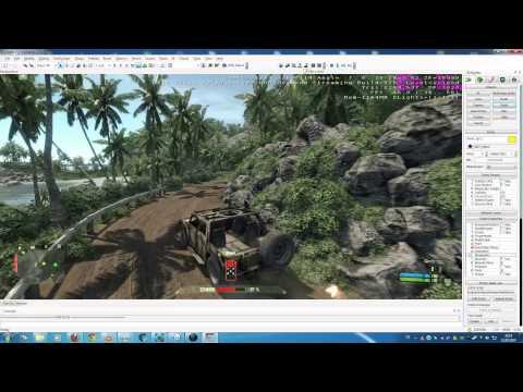 Crysis 1 Editor