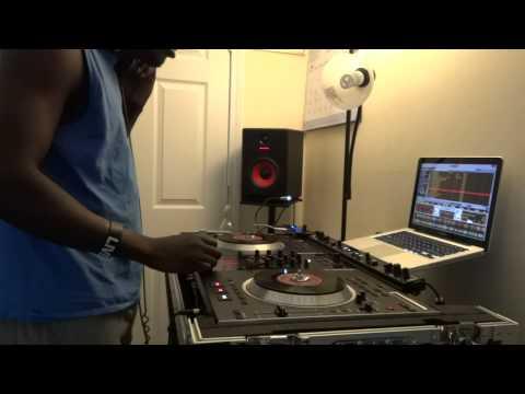 Hold Yuh Riddim Mix by (DJ City) Gyptian, Shani, Zionomi, Elephant Man,  Rihanna   and many more