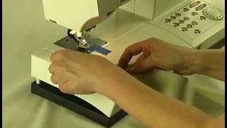 Strip Piecing