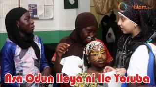Video Asa Odun Ileya ni Ile Yoruba download MP3, 3GP, MP4, WEBM, AVI, FLV Maret 2018