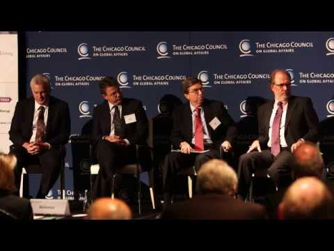 US-Canada Energy Summit: Re-energizing the Policy Dialogue