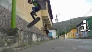 TEAM INNOVATION - NIRGUA - SALOM - SKATEBOARDING