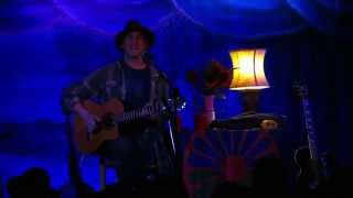 Todd Snider - Waco Moon-Old Chunk Of Coal-Needle and The Damage Done-Age Like Wine-Good Fortune