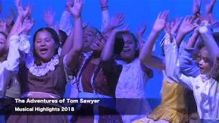 Adventures of Tom Sawyer - Musical Highlights