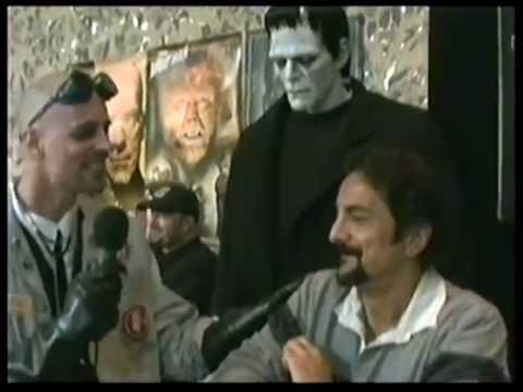 Tom Savini interview 2003