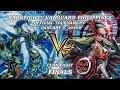 Bluish Flame Vs Jewel Knight - Cardfight!! Vanguard Philippines