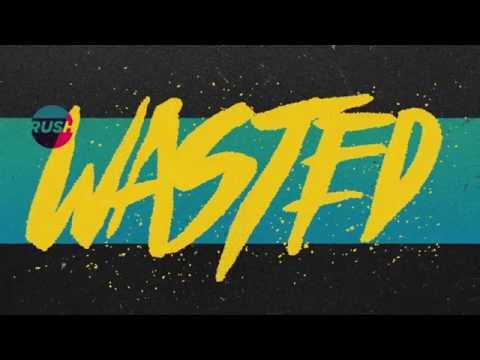 Wasted: One Man's Trash, One Man's Treasure
