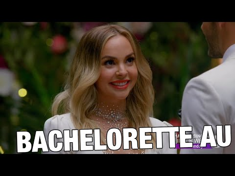 Bachelorette AU First Impressions (Episodes 1 And 2)