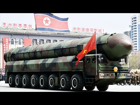 Thumbnail: Anonymous - They are preparing for what comes... (NORTH KOREA NUCLEAR THREAT DONALD TRUMP WARNING)
