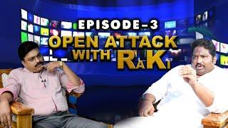 OpenAttack With RaKi  Episode 3   RaKi Intentionally Marginalising Opponents with False News   