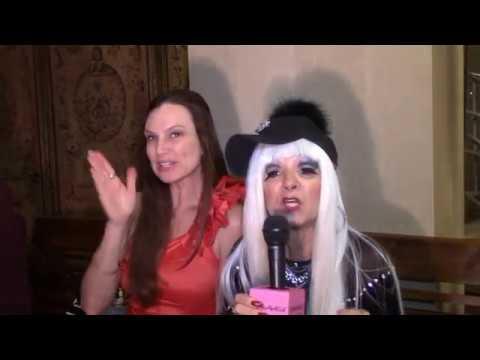 popimpresska fashion show interview 2