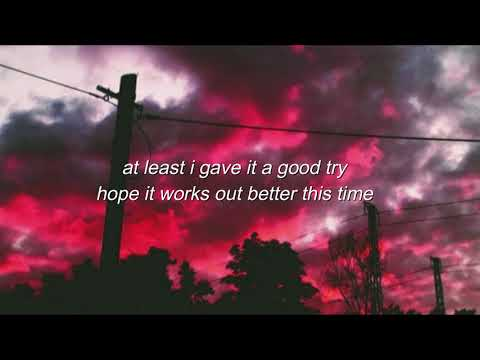 dusk of us // young & desperate (lyrics)