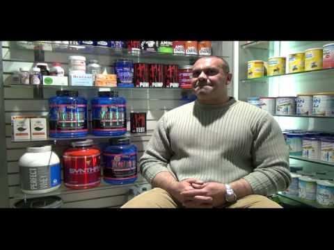 animal stak steroids