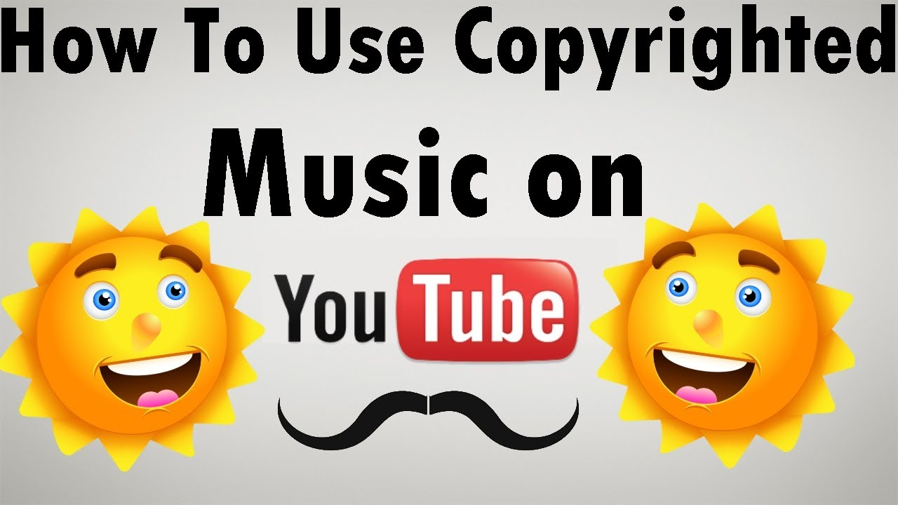 How to Legally Use Copyrighted Music on YouTube 2013