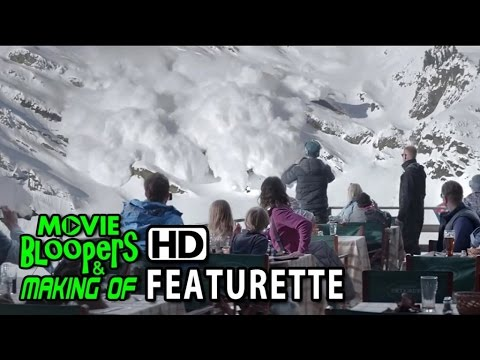 Force Majeure (2014) Featurette - The Story
