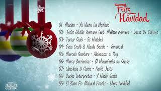 Lo Mejor de la Musica Cristiana Navideña 2019 2020 #Musica #Cristiana #Navidad