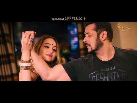 Nain Phisal Gaye | Salman Khan | Sonakshi Sinha
