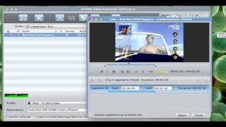 ImTOO Video Converter for Mac - Convert All Video Formats, Fast and Easy. AVI, MPEG, WMV, MP4....