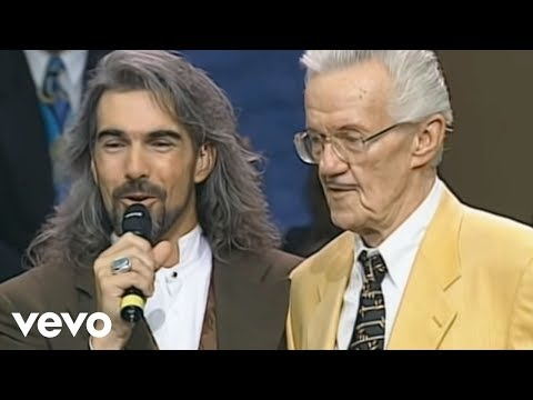 J.D. Sumner, Guy Penrod - The Haven of Rest [Live]