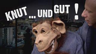 "Knut TV - Folge 33 - ""Tatort"" mit Bauchredner Benjamin Tomkins"