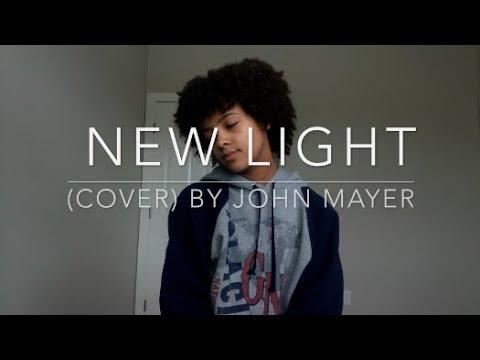 New Light (cover) By John Mayer