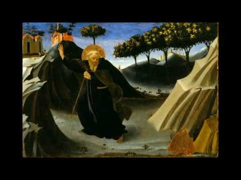 Fra Angelico - Early Italian Renaissance painter