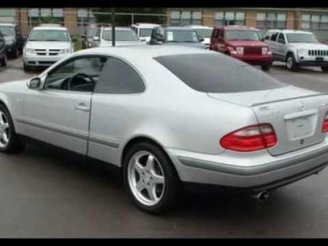 1999 mercedes benz clk class florissant mo 15735b youtube for Mercedes benz clk 1999