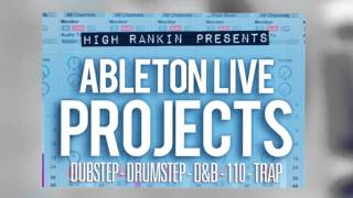 Ableton Live Projects - Rankin Audio Ableton Projects