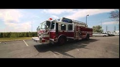 TORONTO FIRE TRUCK LIMO RENTAL NOW AVAILABLE