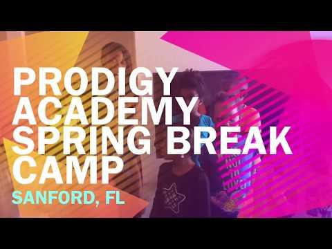 Prodigy Academy Advance Learning Center