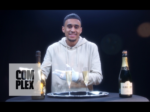 Jay Z's Ace of Spades vs. $15 Champagne: Don't Believe the Hype