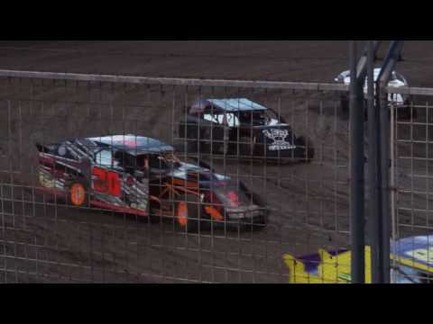 IMCA Sport Modified's Southern Oregon Speedway