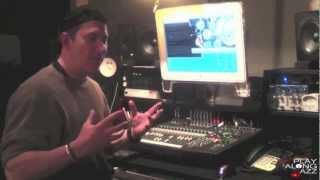 Joel Rosenblatt in conjunction with playalongjazz bring you video p...