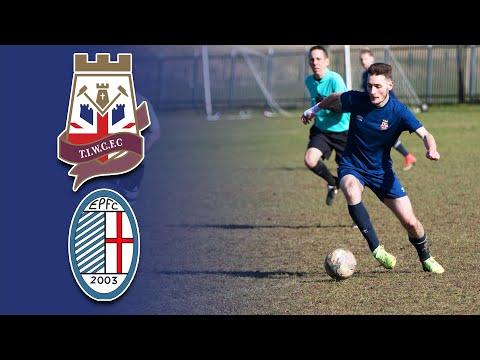 TIW vs Emerson Park (Essex Corinthian League Div 4)