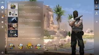 Counter-Strike Global Offensive 2020 Gameplay #2 ❗ Best PC GAMES online multiplayer