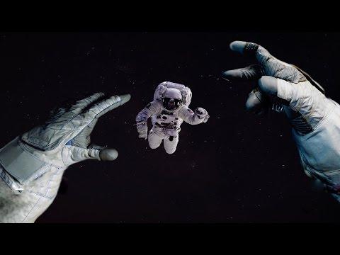 Что будет если ЧЕЛОВЕК попадет в открытый космос