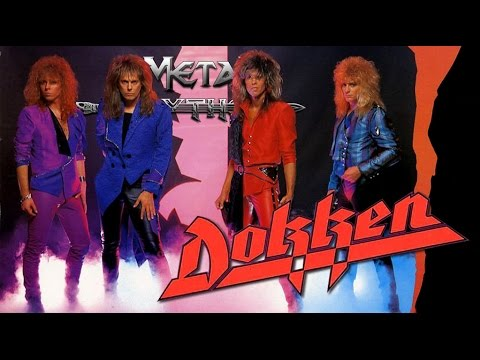 Metal Mythos: DOKKEN
