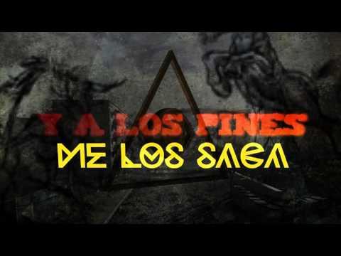 Almighty - Illuminatis [Official Lyric Video]
