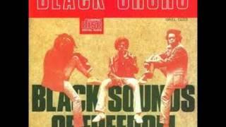 Black Uhuru - Eden Out Deh