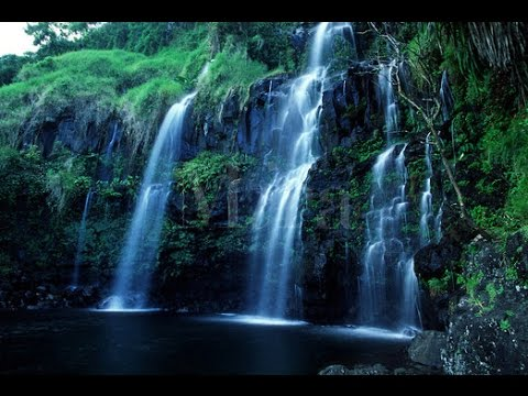 Top 6 waterfalls in Sylhet