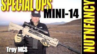 """Special Ops Mini-14?!"" by Nutnfancy"