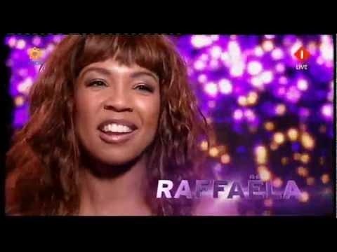Eurovision 2012 - Netherlands NF - Raffaëla - Chocolatte