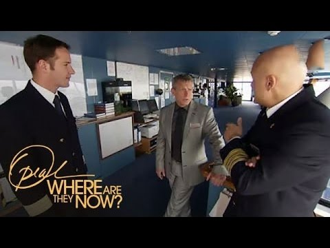Willie Aames: From Teen Idol to Cruise Ship Director  Where Are They Now  Oprah Winfrey Network
