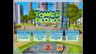 Tower Bloxx Deluxe cheat