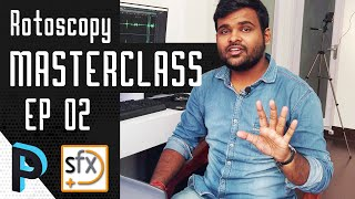 Why Use Silhouette FX for Roto - Silhouette FX Rotoscopy Masterclass - EP 02 [HINDI]