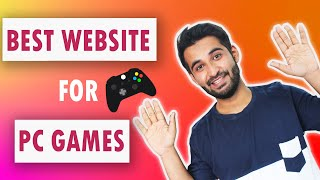 [HINDI] Best Website For PC Games ! 2018 Edition !