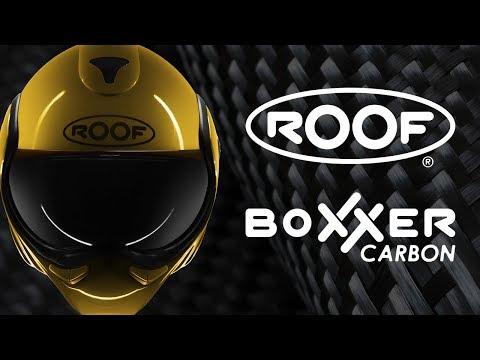Tout savoir sur le nouveau BOXXER CARBON en 10 points !