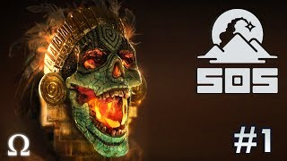Video MAD RUSH FOR THE CHOPPER! | SOS #1 Survival Multiplayer Gameplay Ft. Delirious, Randoms download MP3, 3GP, MP4, WEBM, AVI, FLV Juni 2018